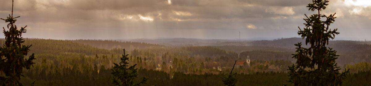 Hagafors-Svenarums samhällsförening